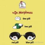 One Pill, Two Pill Tshirt