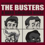 The Busters Tshirt