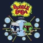 Bubble Boba Tshirt