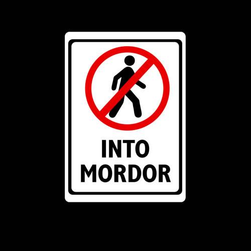 into-mordor
