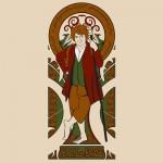 Bilbo Nouveau Tshirt