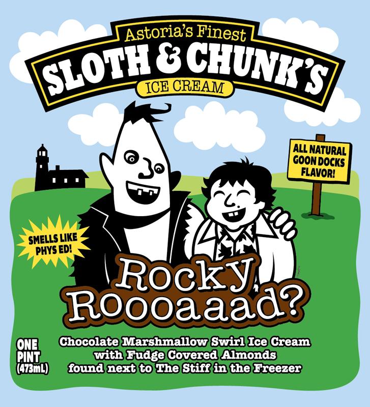 Sloth Rocky Road9f