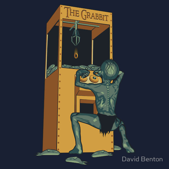 The Grabbit