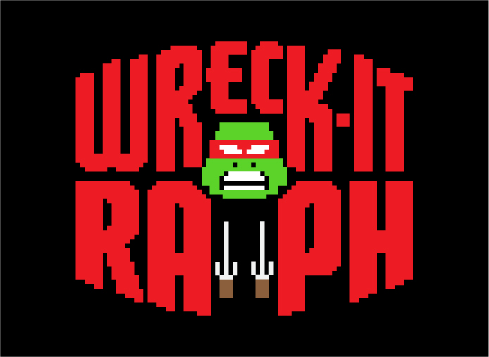 WRECK-IT-RAPH