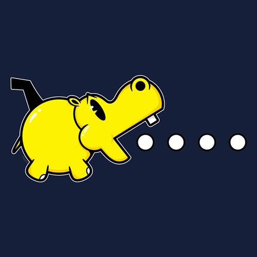 Waka-Waka-Hippos