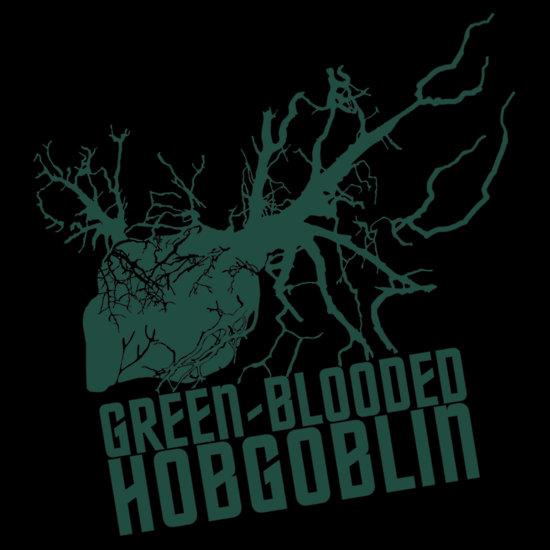 Green Blooded Hobgoblin