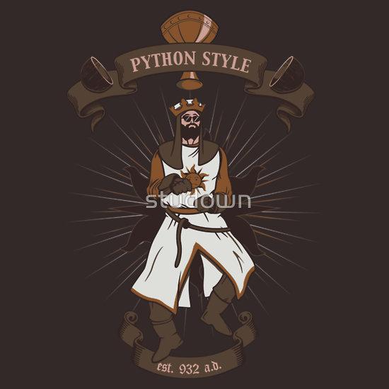 Python Style