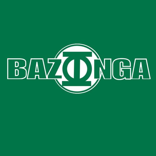 BAZINGA_TSRU