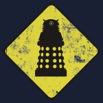 Danger of Extermination Tshirt