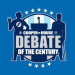 The Debate of the Century Tshirt
