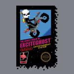 Exciteghost! Tshirt
