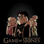 Game of Stones Tshirt