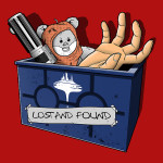 Lost And Found Tshirt