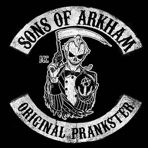 Sons-Of-Arkham