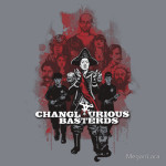 Changlourious Basterds Tshirt