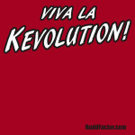 KEVolution t-shirt! Tshirt