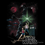 Time Wars Tshirt