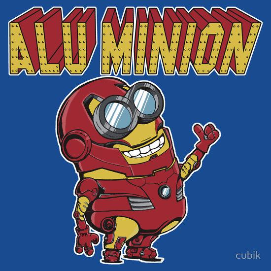 ALU-MINION