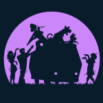 Zoinks…They're Zombies! Tshirt