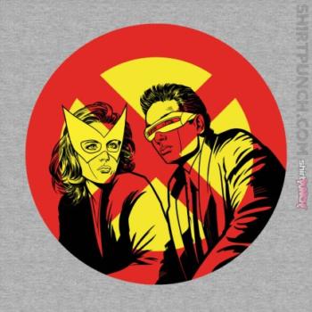shirtpunch-x-men-files