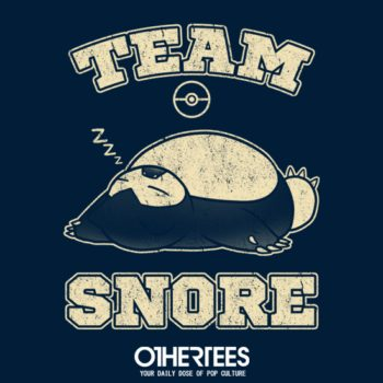 othertees-team-snore