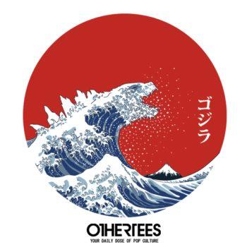 othertees-hokusai-gojira