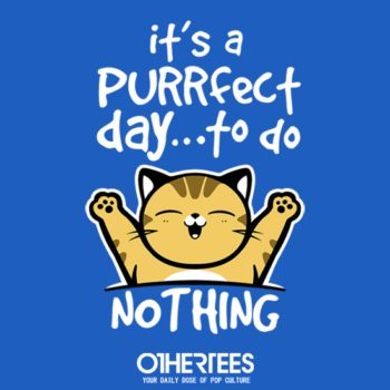 othertees-purrfect-day