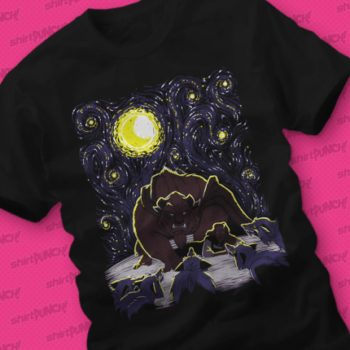 shirtpunch-starry-beast